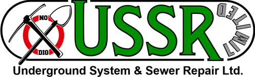 USSR Ltd Logo