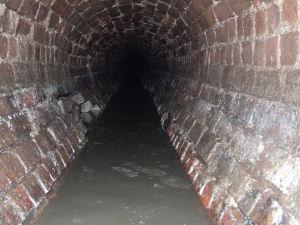 Manhole to Manhole Lining