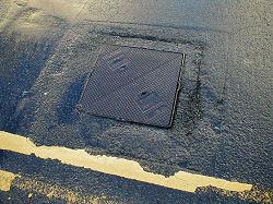 Manhole figure 2