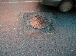 Manhole figure 3