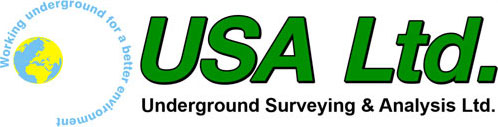 USA Ltd Logo